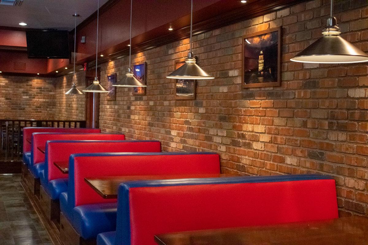 Istanbul Mediterranean Restaurant & Bar in Tucson